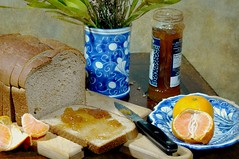 Bread and Preserves
