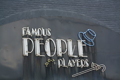 Famous People Players
