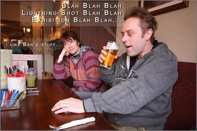 Pub talk   Flickr - Photo Sharing!