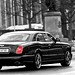 Bentley New Brooklands