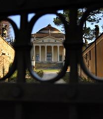 Villa della Rotonda (Villa Almerico Capra)
