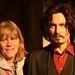 Johnny Depp at Madame Tussauds by themattharris