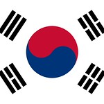 South Korea / 한국 / 韓國 / Coreia do Sul