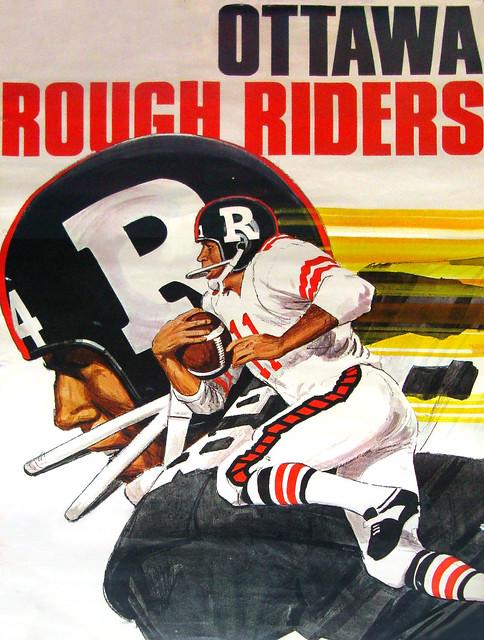 Riders Cfl