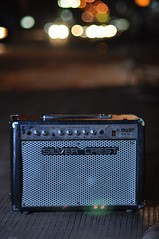 guitar amplifier(1.0), electronic instrument(1.0),