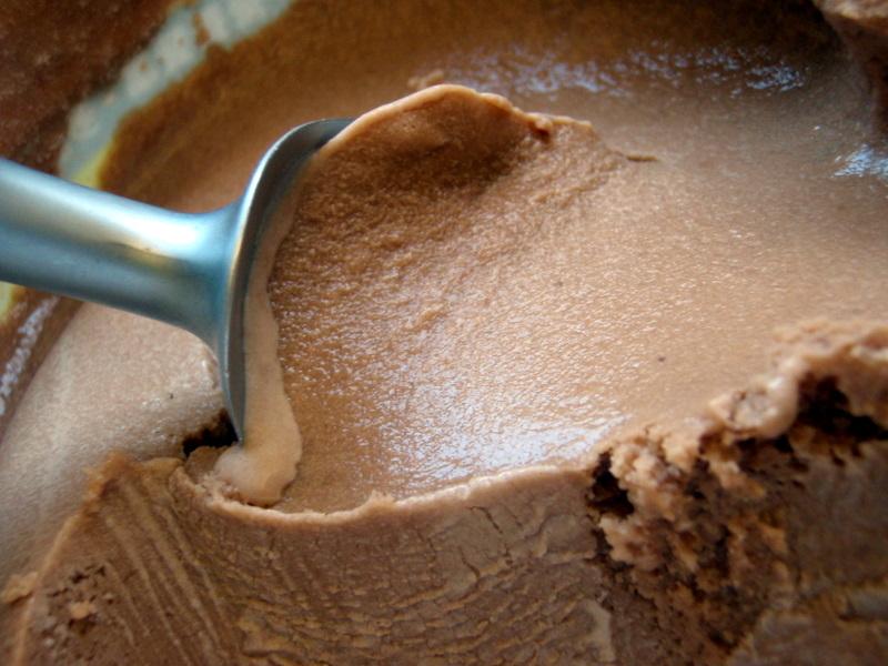 Guinness Milk Chocolate Ice Cream   Flickr - Photo Sharing!