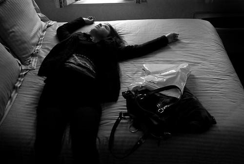 Fatigue.