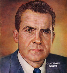 1960 ... VP Richard Nixon