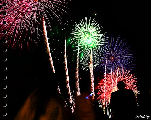 Đà Nẵng Firework