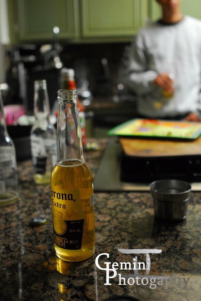 drink your beer | Eric Garcia | Flickr