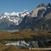 Torres del Paine Reflections - Chile
