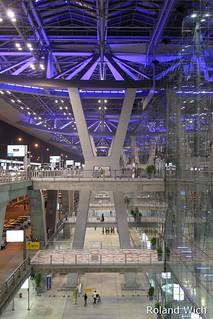 Bangkok - Suarnabhumi Airport