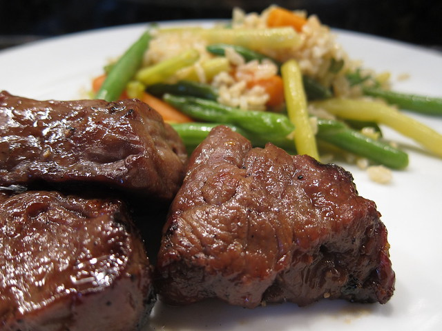 101 - Kalbi Beef | Flickr - Photo Sharing!