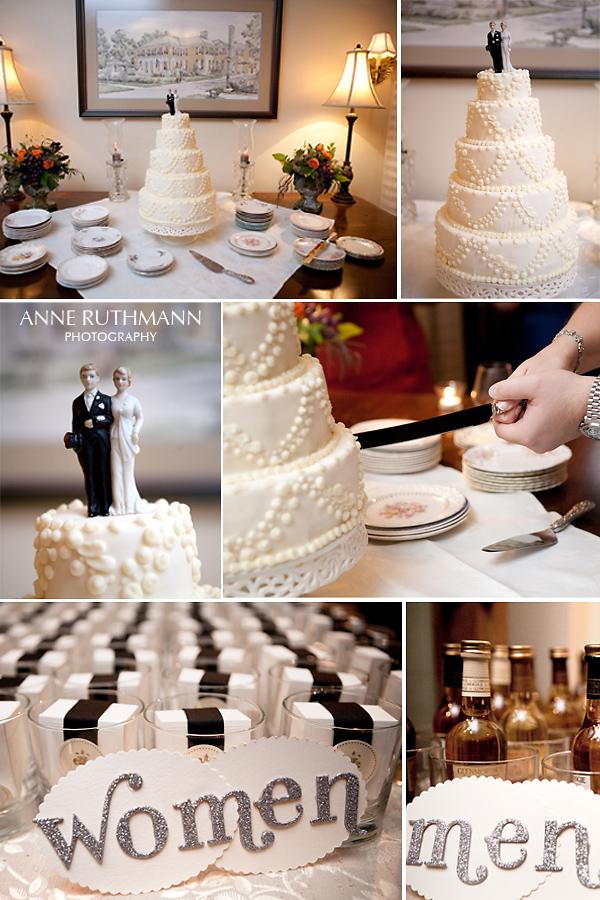 Vermont Wedding Cake Bakeries