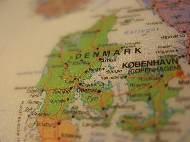 Oye, que me voy a Dinamarca