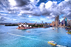 Sydney Blues_HDR