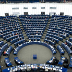 Votes postponed to May Brussels session following airspace closures