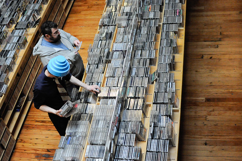 record store day, everyday music