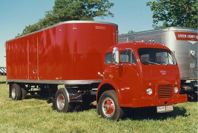 """Click It Rv >> Buffalo WHITE coe's """"3000's"""" - a gallery on Flickr"""