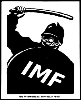 The IMF - Coming to a demo near YOU