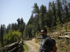 giri ganga trek khara pathar