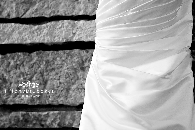 Josh bryana s wedding la crosse wi wedding for Wedding dresses la crosse wi
