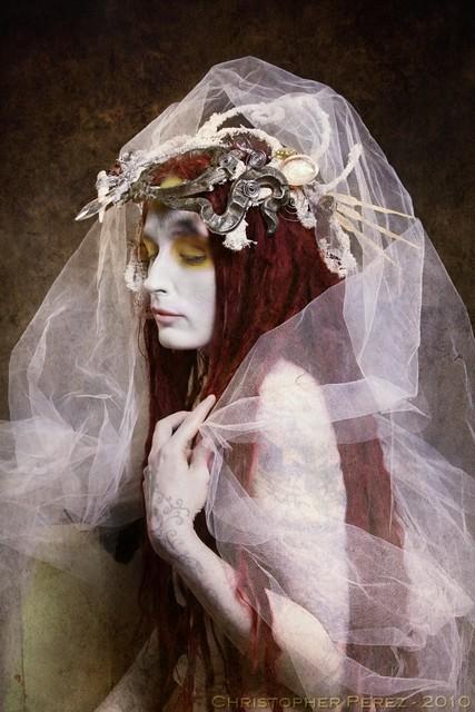 Mermaid - Marries the Sea