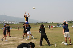 #oit_rugby 20100505 - 06