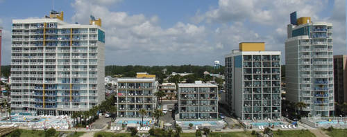 Atlantica Myrtle Beach Condos For Sale