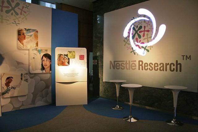 Nestlé Prêmio Henri
