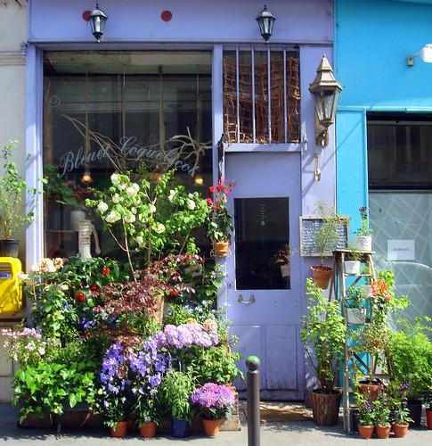 Rue de la Grange aux Belles