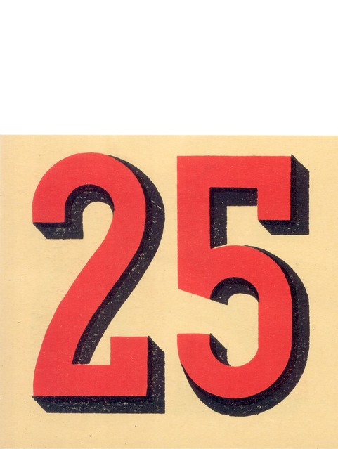 calendrier n25