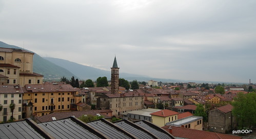 Schio from life of Ernest Hemingway