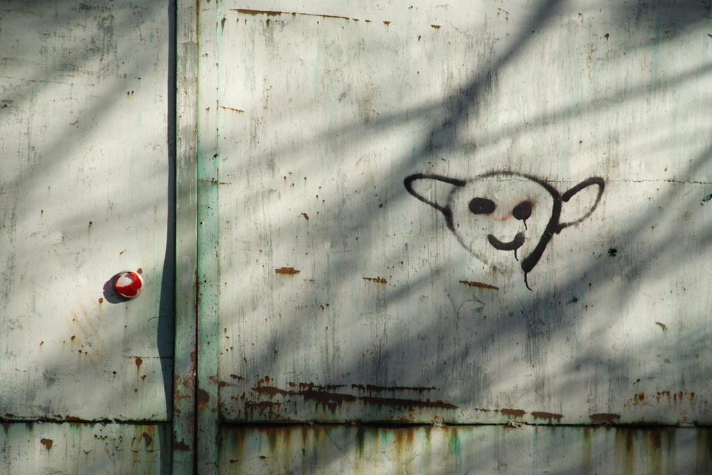 Paldiski Graffiti