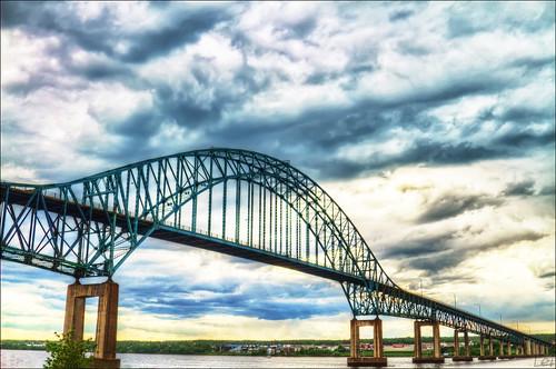 bridge summer canon geotagged is nb lei newbrunswick 7d sj usm dslr hdr 2010 miramichi baseman saintjohn centennialbridge 24105mm sjphoto nbphoto cans2s bmca baseman79