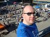 2010 BikeMonth Group Commute & Pancake Breakfast by BikingToronto