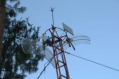 mobile phone antena?