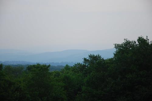 usa unitedstates pennsylvania pavia blueknobstatepark claysburg
