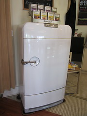 kitchen appliance, room, refrigerator, major appliance,