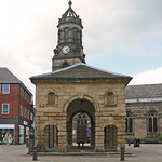 Pontefract Butter Cross 1