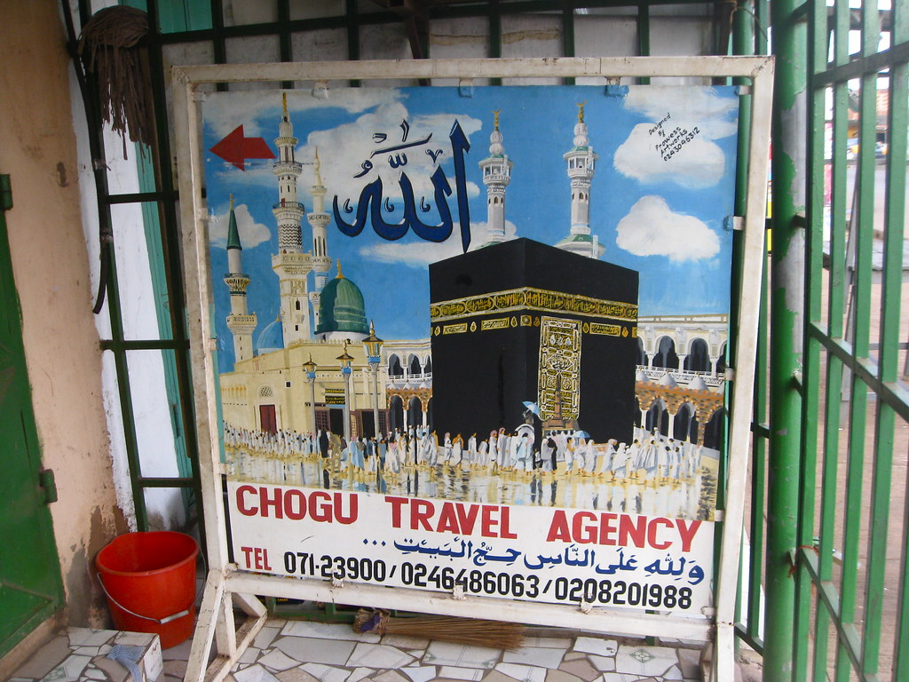 travel agency jobs