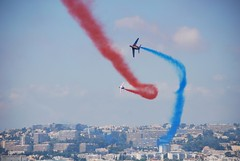 French Air Show