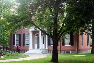 Image of Campbell House. toronto ontario university avenue campbellhouse