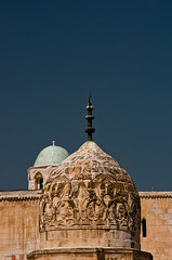 167/365-Temple mount, domes...