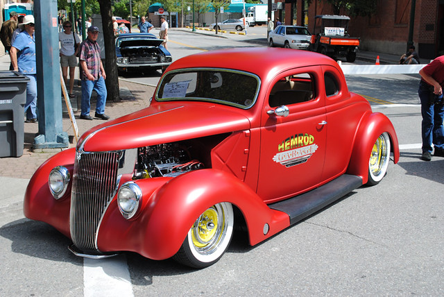 1936 ford 5 window coupe 315c i flickr photo sharing for 1936 ford 5 window coupe for sale