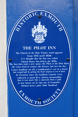 Photo of Blue plaque number 4742