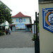 Gedung sekolah. : Schools are good in Manahan. Photo by Ardian