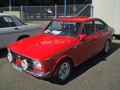 1967 Toyota Corolla KE15 Sprinter SL