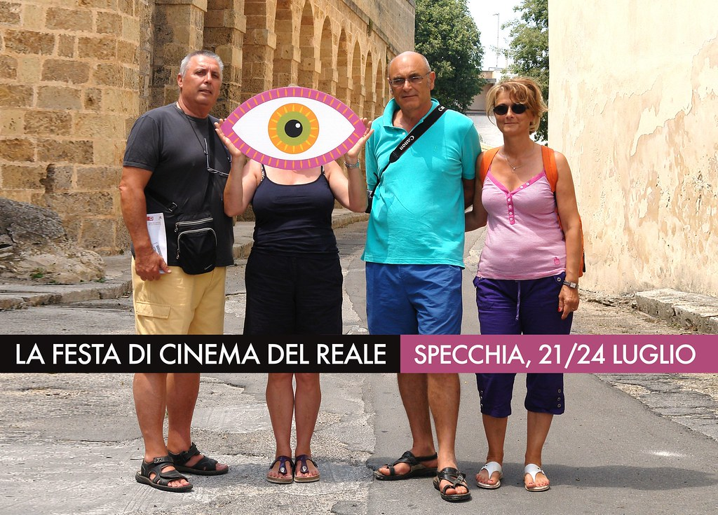 cinemadelreale - 2010