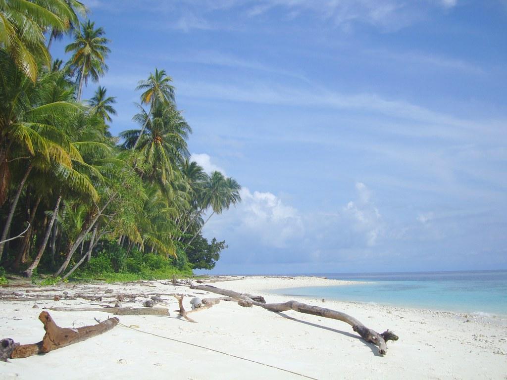Little Rurbas Island